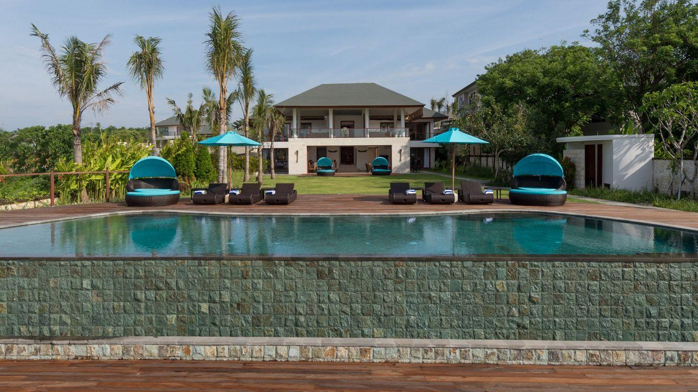 Villa Rose | Bali