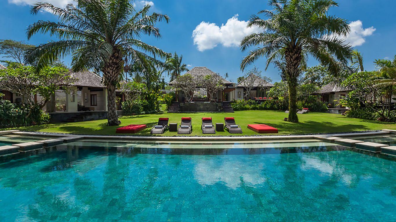 Villa Beji | Bali