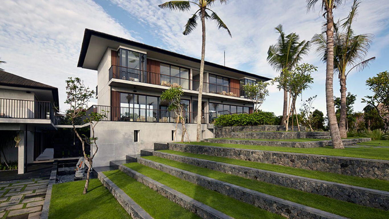 Arnalaya Beach House   Bali
