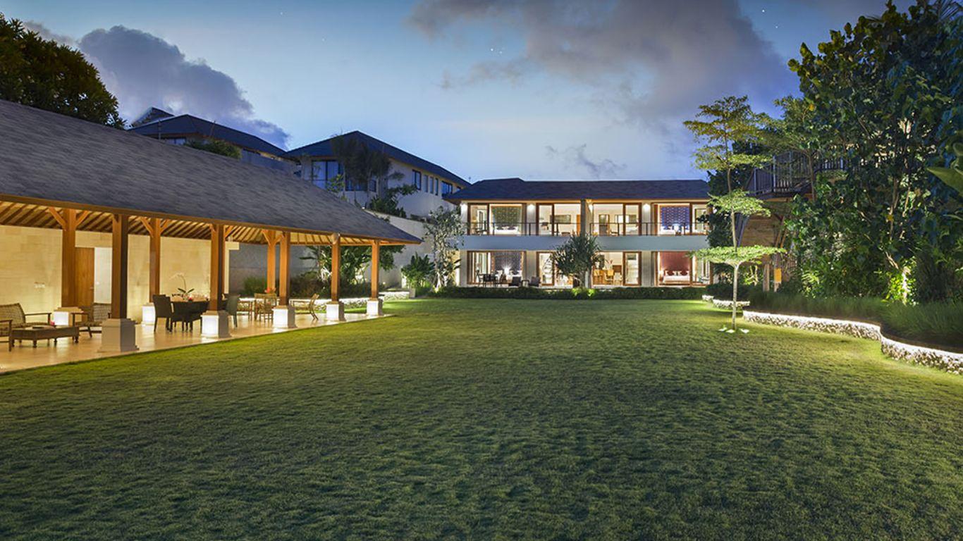 Villa Markisa | Bali