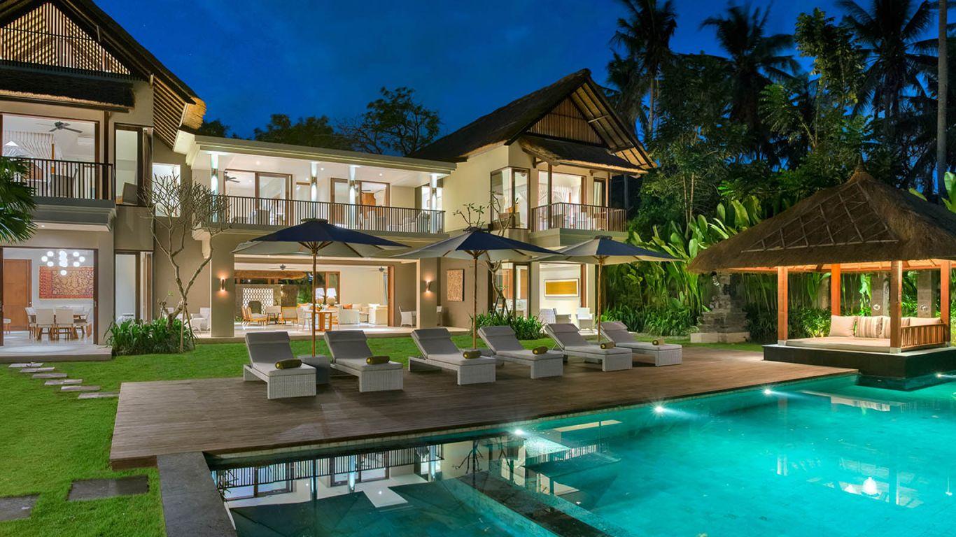 Seseh Beach Villa I | Bali