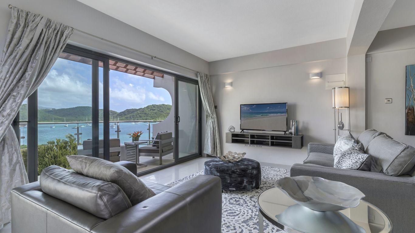 Mount Hartman Bay Estate, Lance aux Epines, Grenada, Grenada