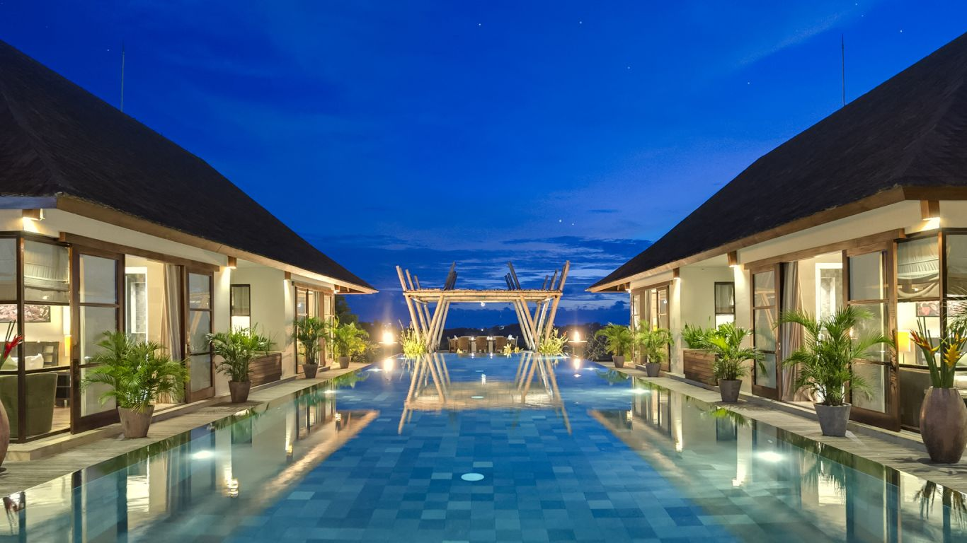 Villa Mandalay | Bali
