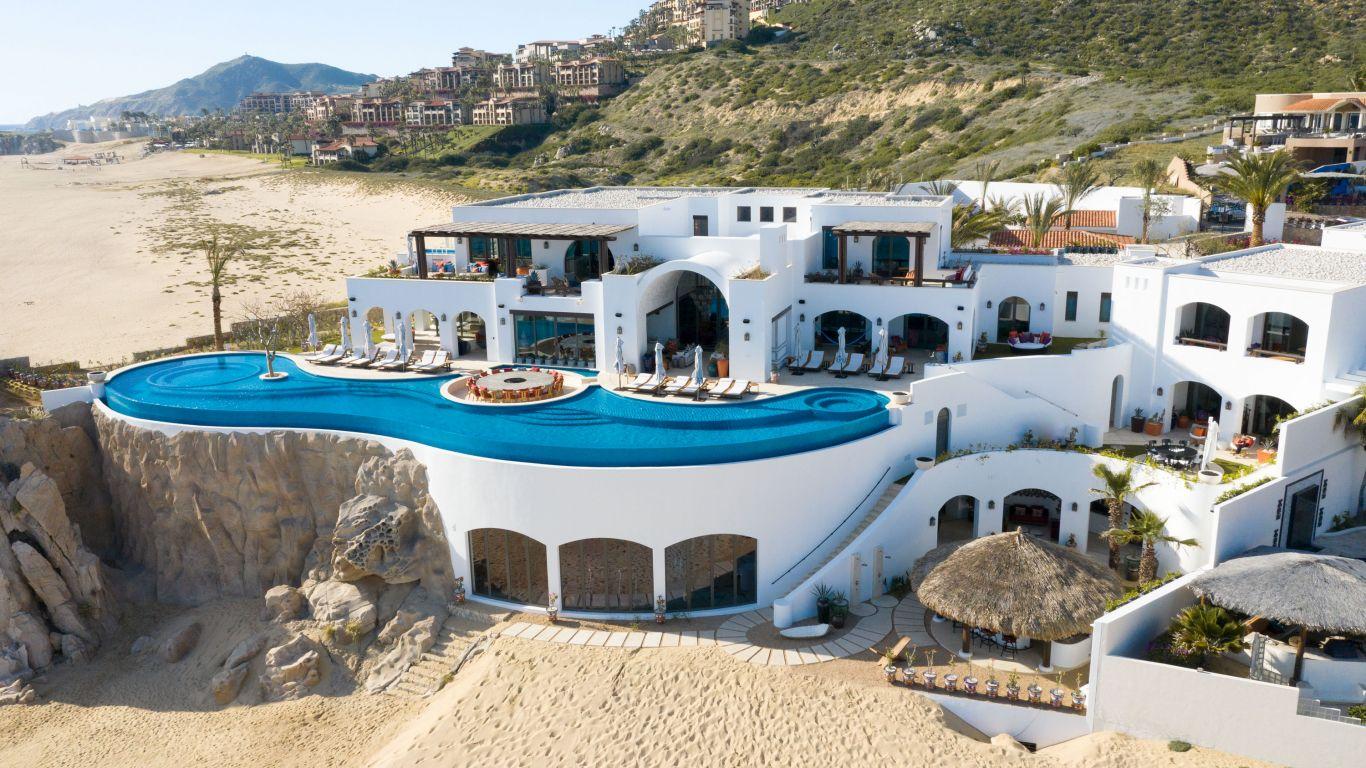 Villa La Datcha Cabo | Cabo
