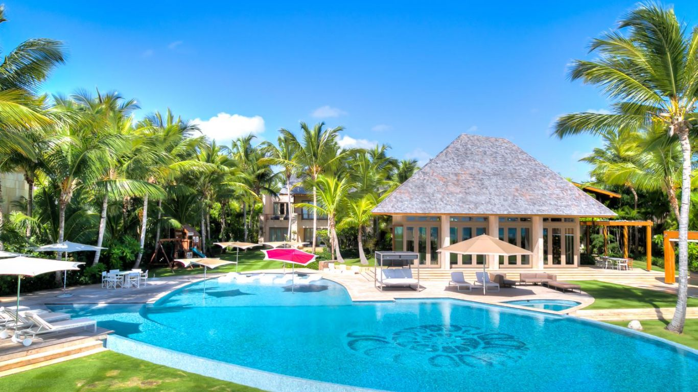 Villa Amelia | Punta Cana