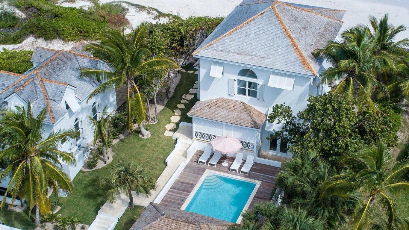 Villa Mariz | Bahamas