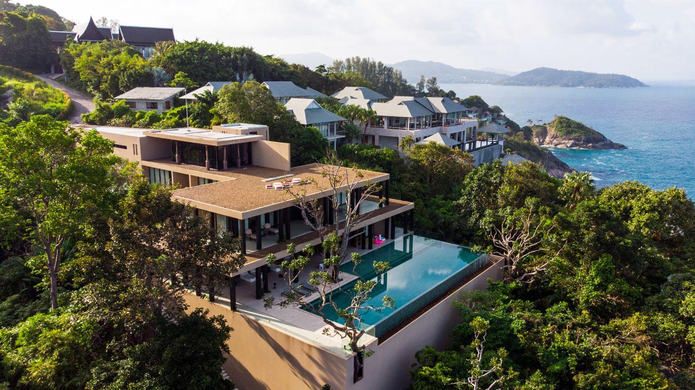 Villa Amarisa | Phuket