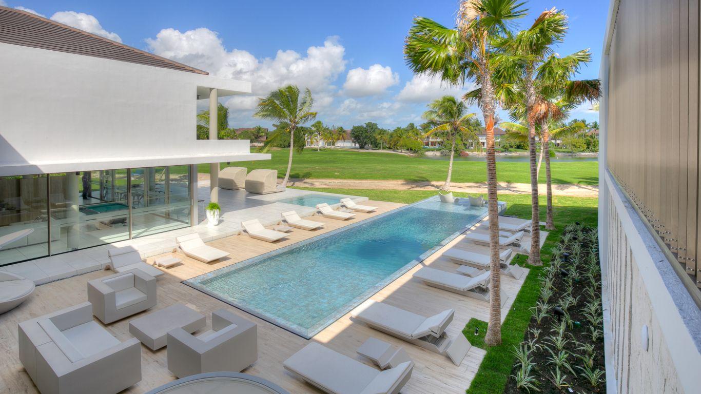 Villa Minda   Dominican Republic