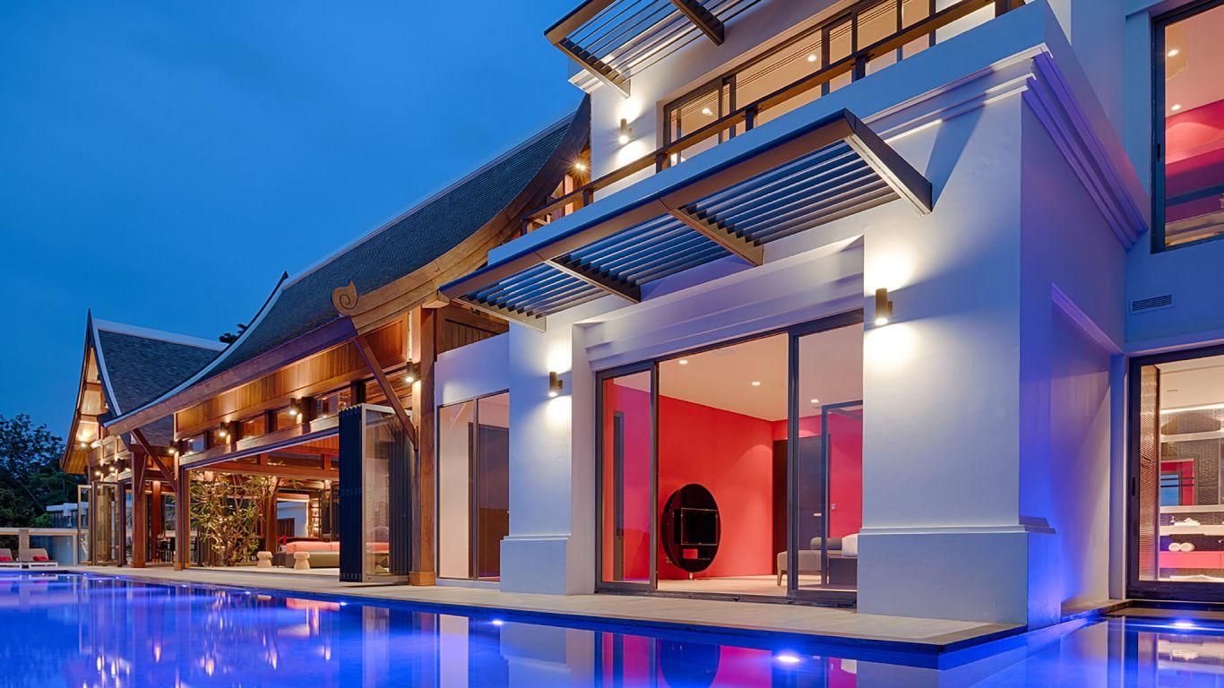 Villa M | Phuket