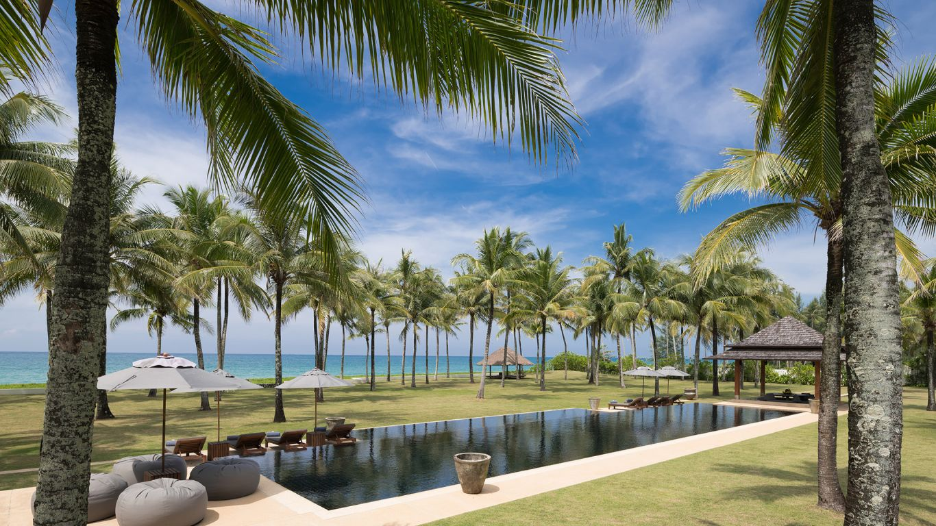 Villa Ananda | Phuket