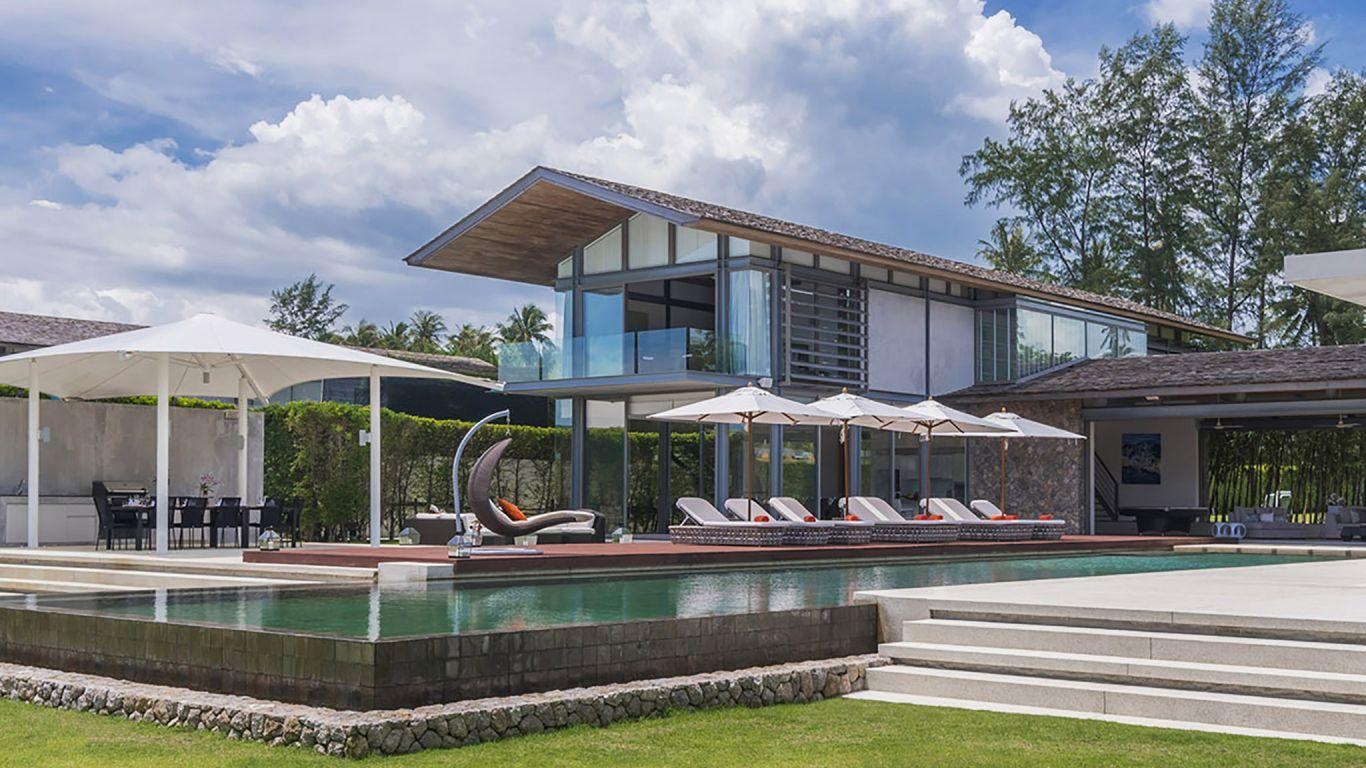 Villa Cielo | Phuket