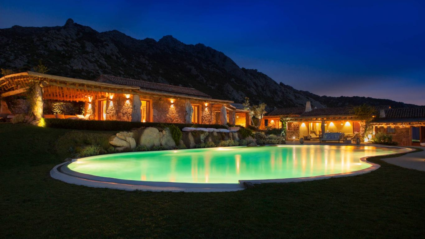 Villa Ara | Sardinia