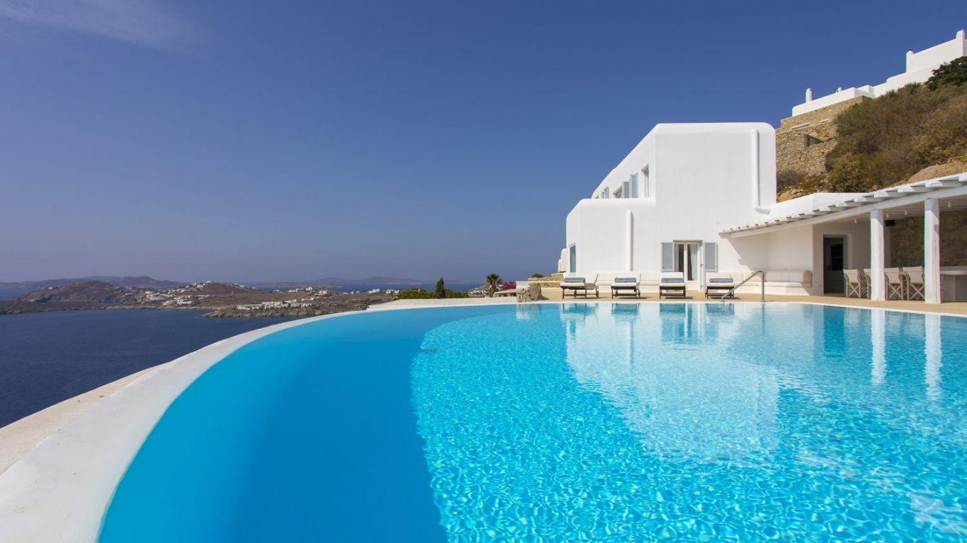 Villa Leana | Mykonos