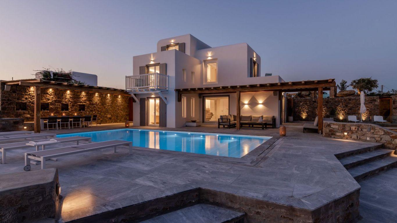 Villa Olla | Mykonos