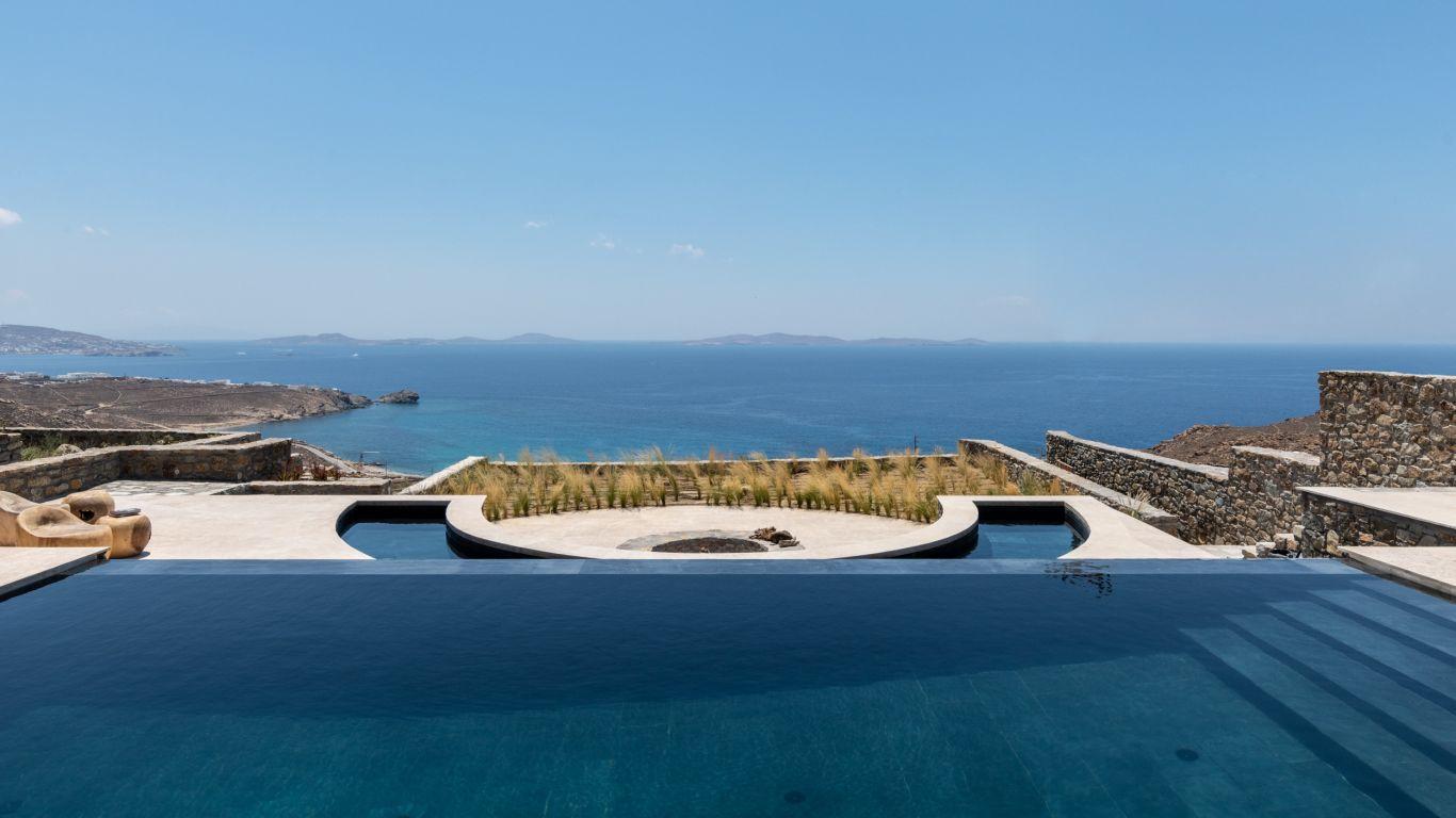 Villa Leona | Mykonos