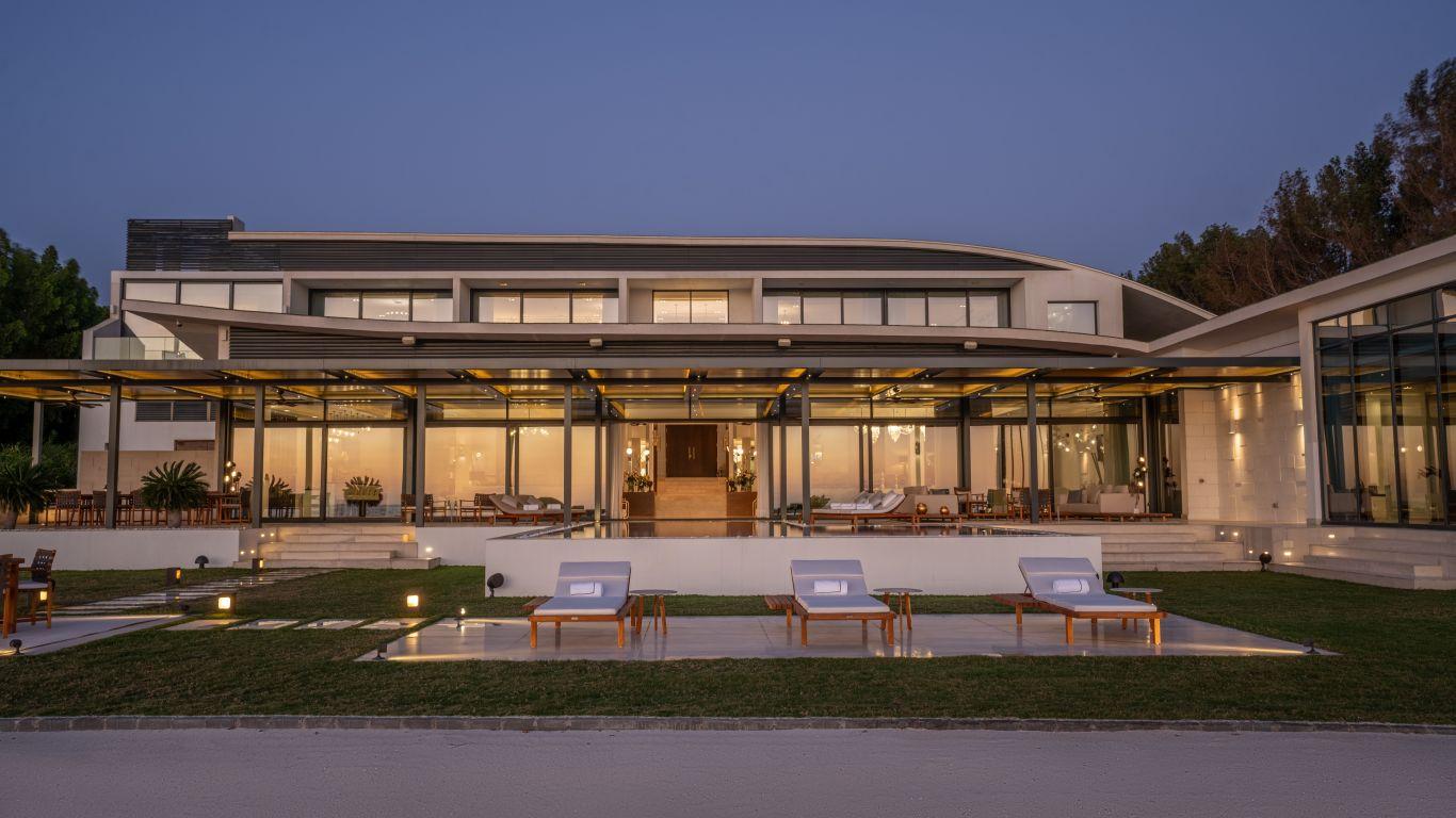 Villa Maryam   Abu Dhabi