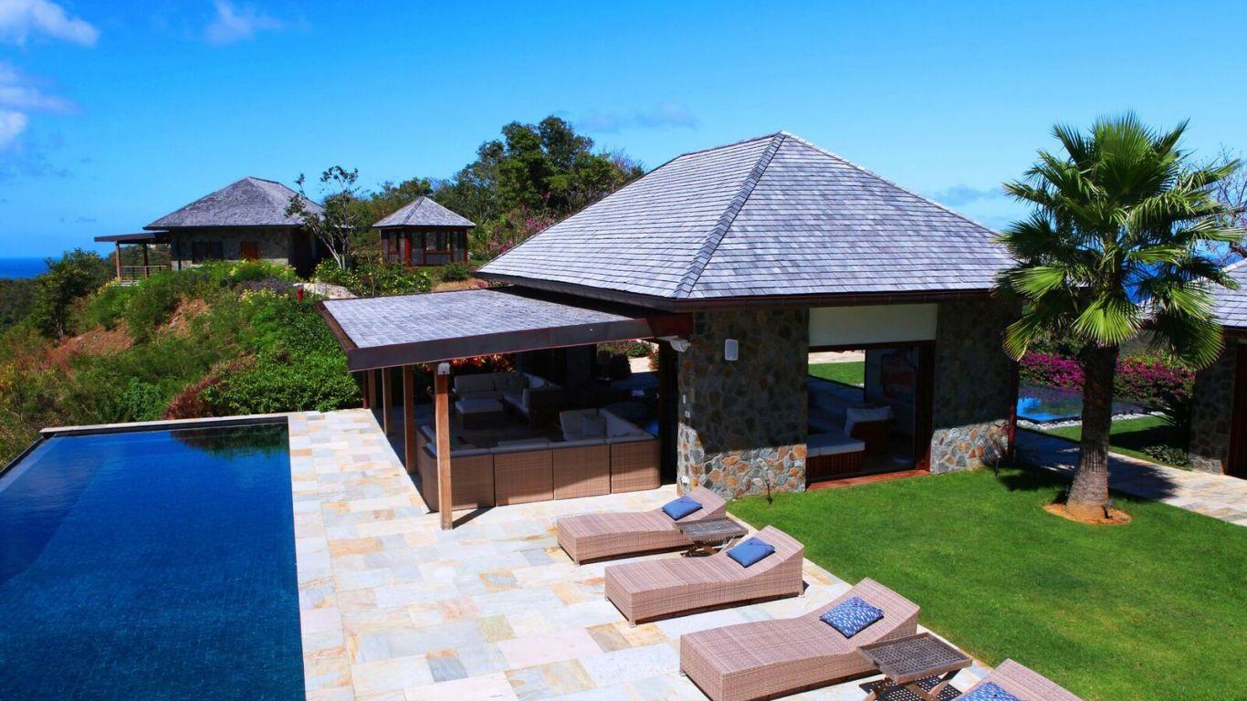 Villa Il Sogno  | Canouan Island