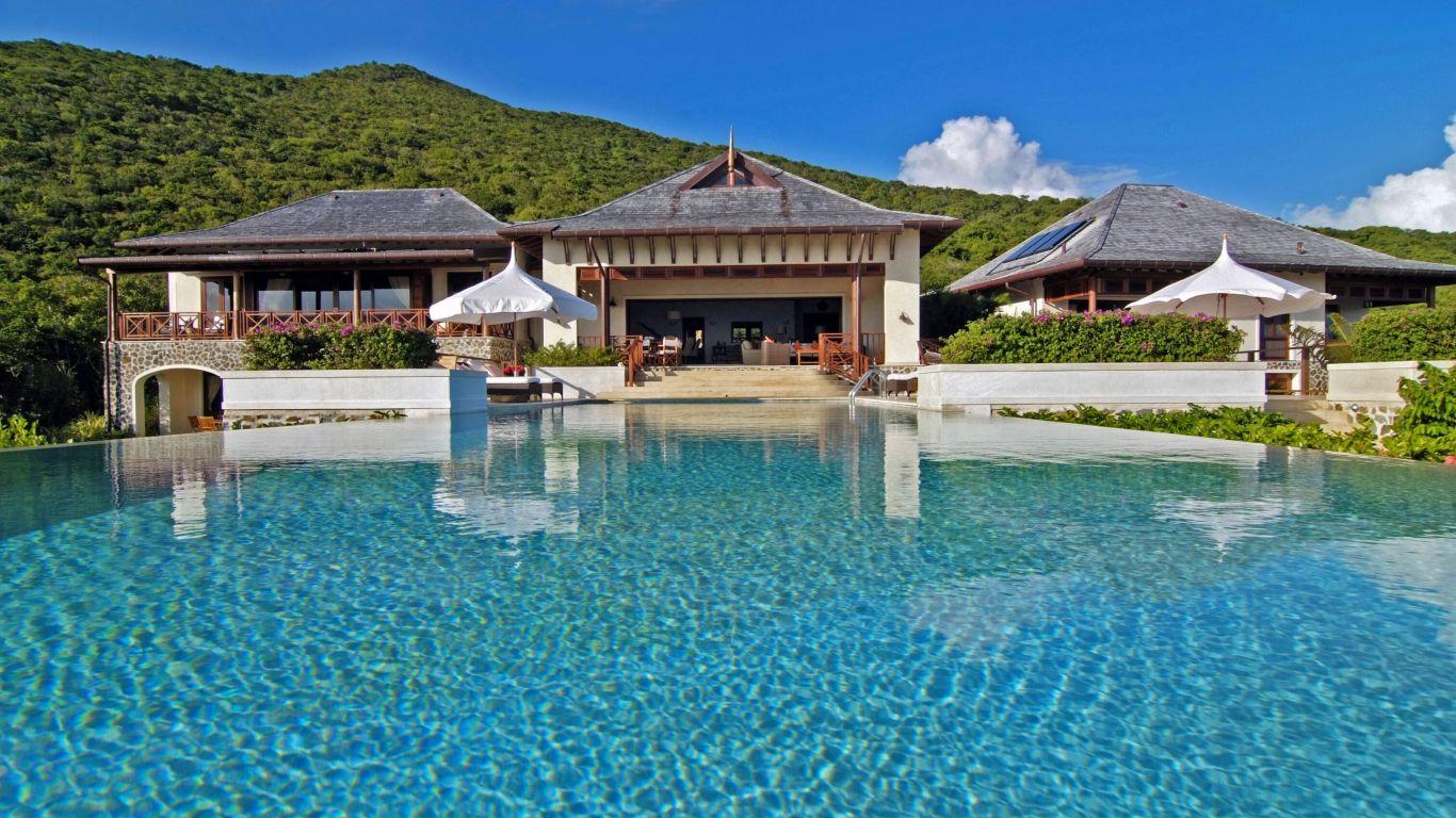 Villa Silver Turtle | Canouan Island