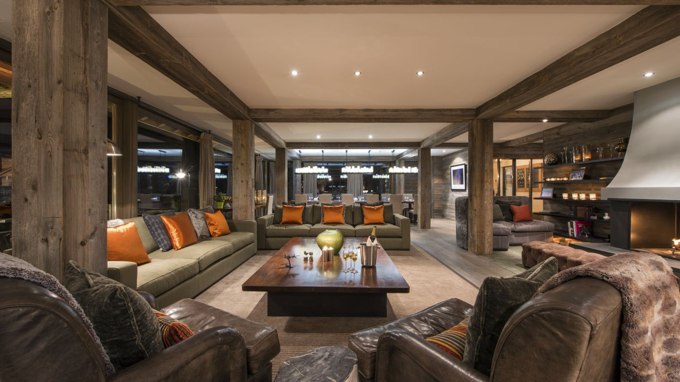 The Lodge | Verbier
