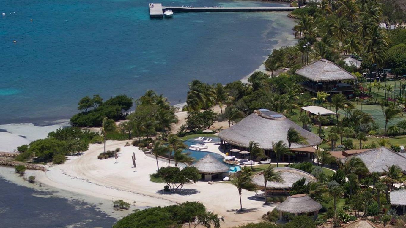 Moskito Island | Caribbean Islands