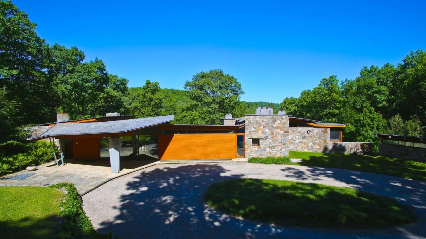 Villa Natalie | Litchfield