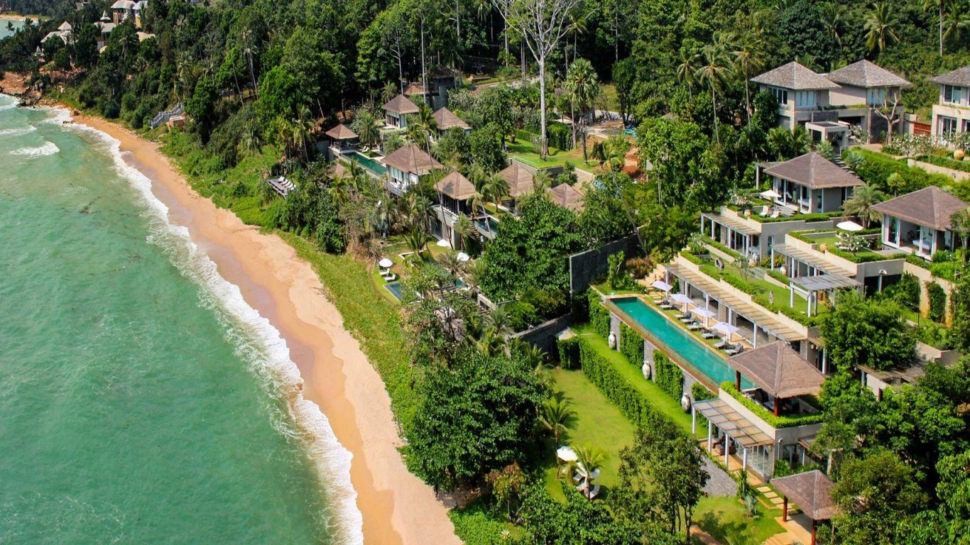 Villa Sangsuri Estate | Koh Samui