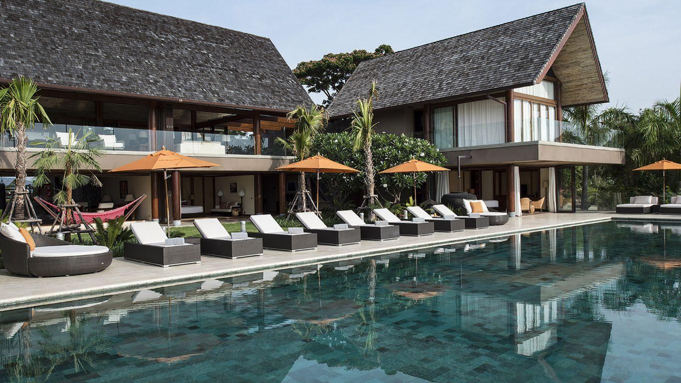 Praana Residence | Koh Samui