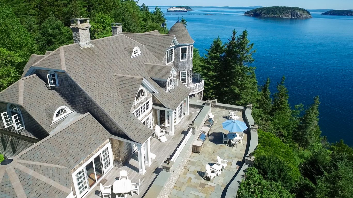 Villa Eastern Watch | Bar Harbor