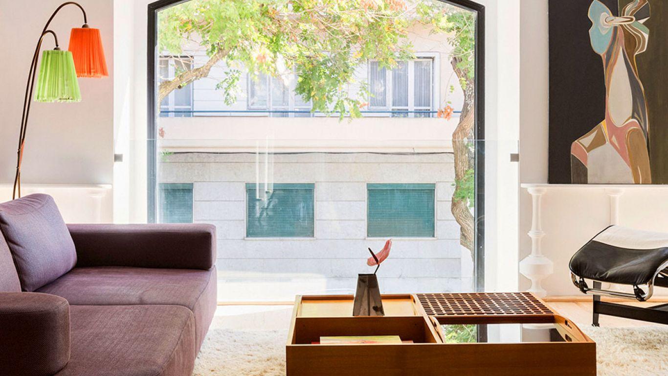 Casa Fortunato   Lisbon