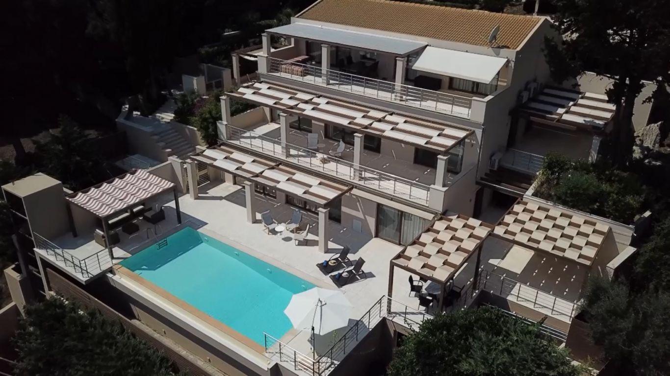 Villa Noela | Corfu