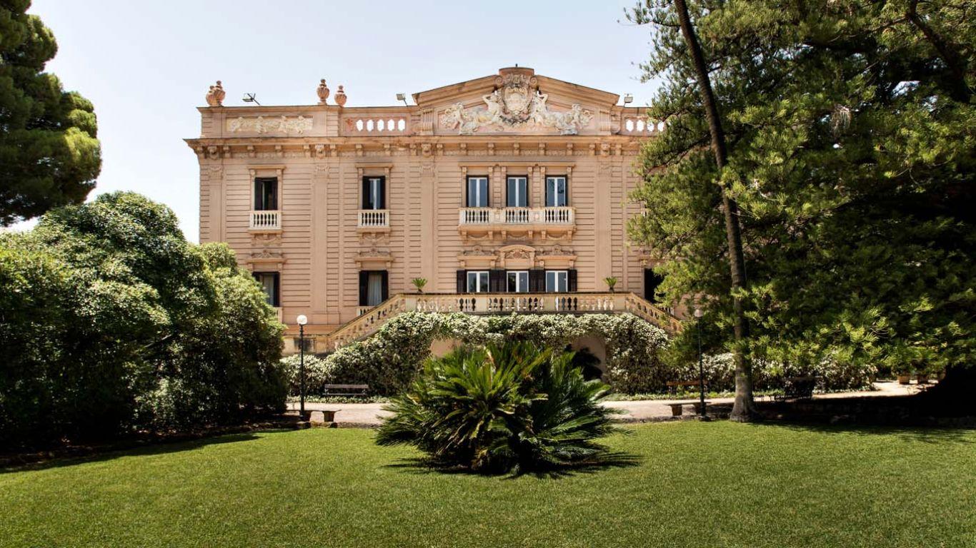 Villa Helga | Sicily