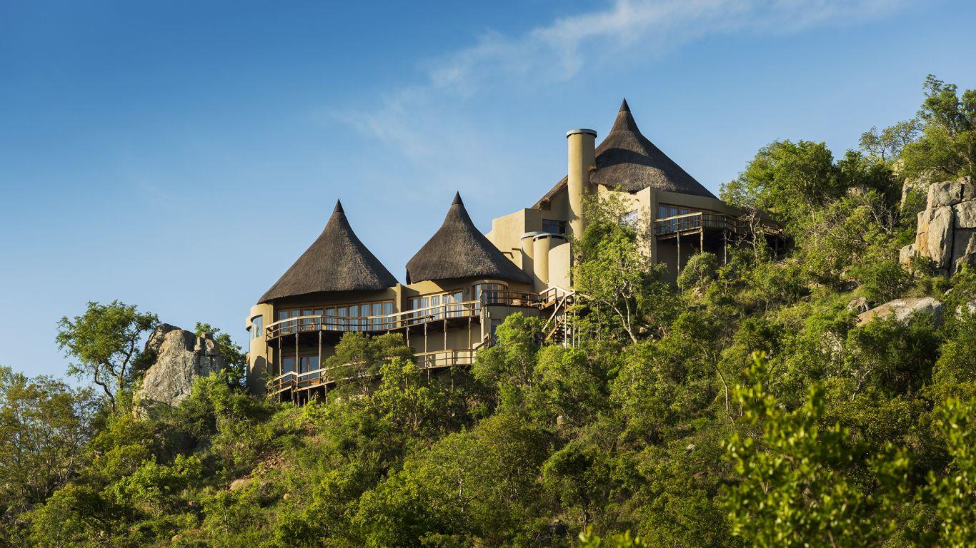 Ulusaba | Kruger National Park