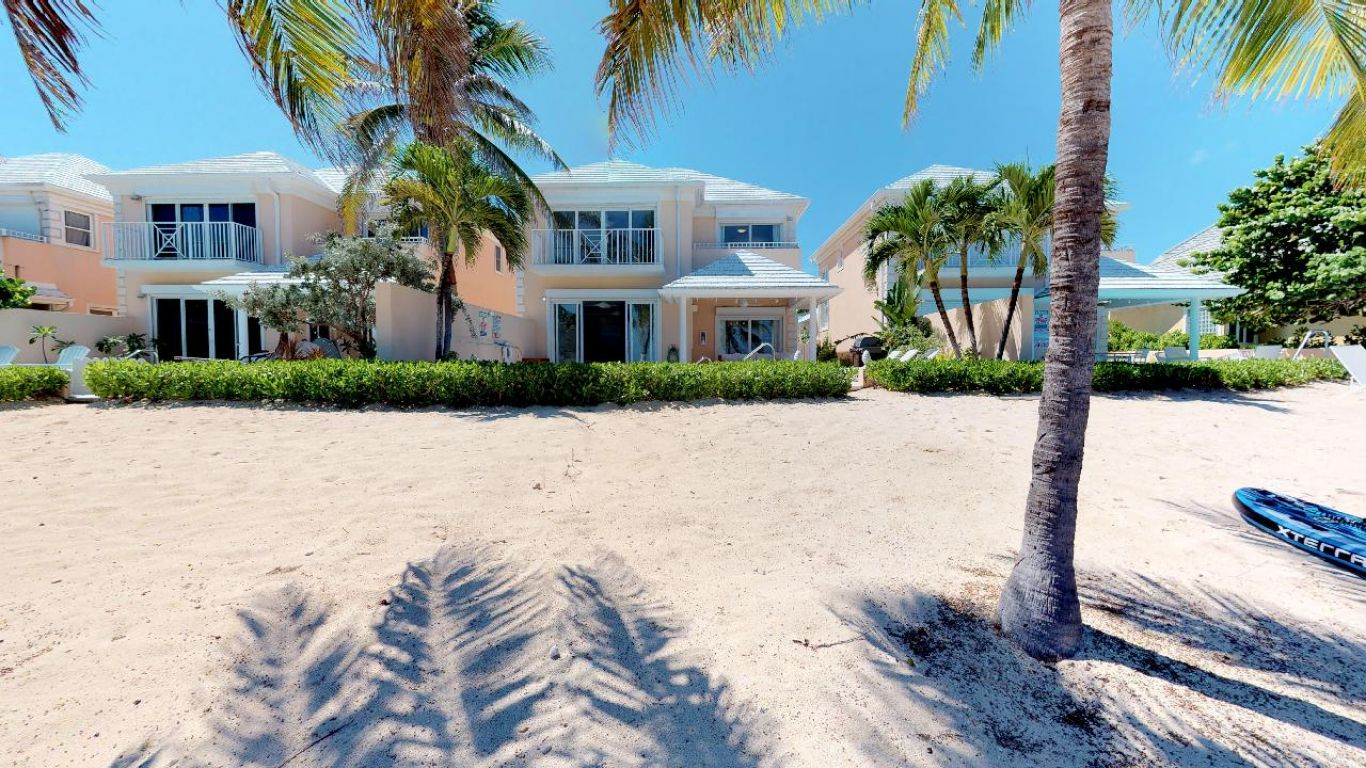 Infinite Horizon | Cayman Islands