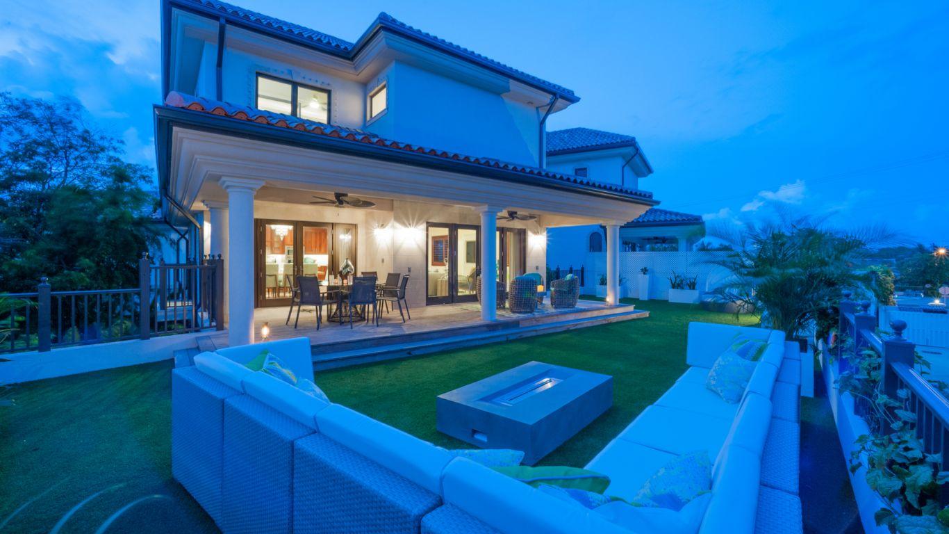 Casa Luna Villa 17 | Cayman Islands