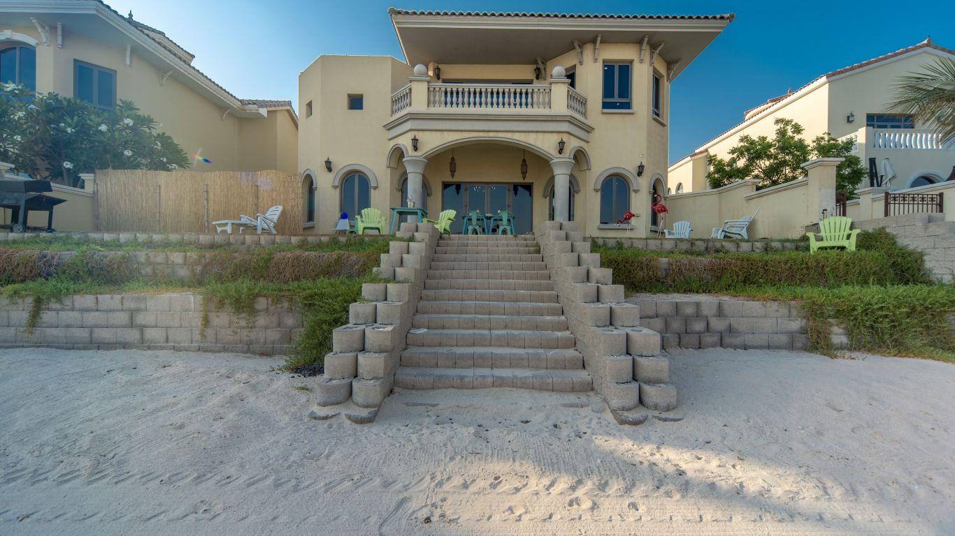 Villa Almeda | Dubai