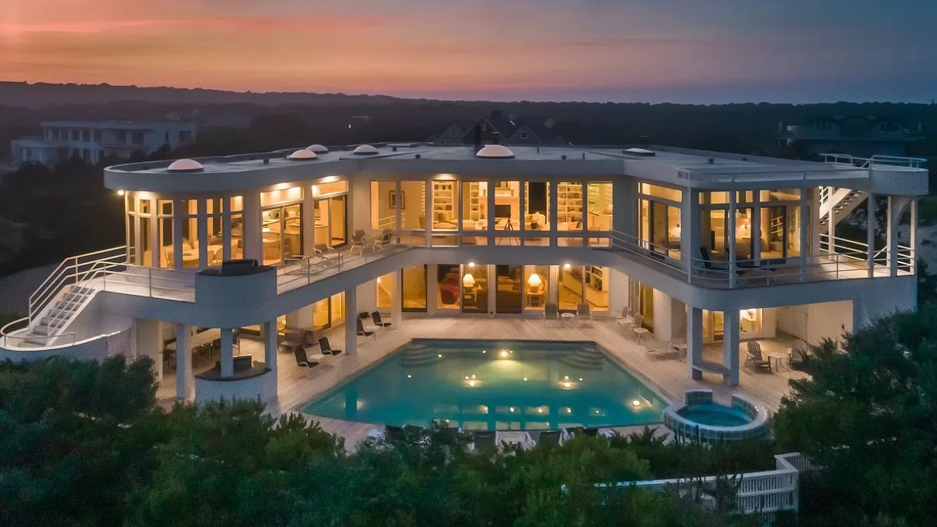 Villa Mariah | Hamptons
