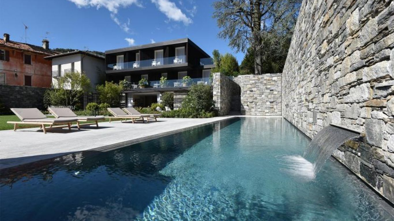 Casa Fantini   Lake Orta