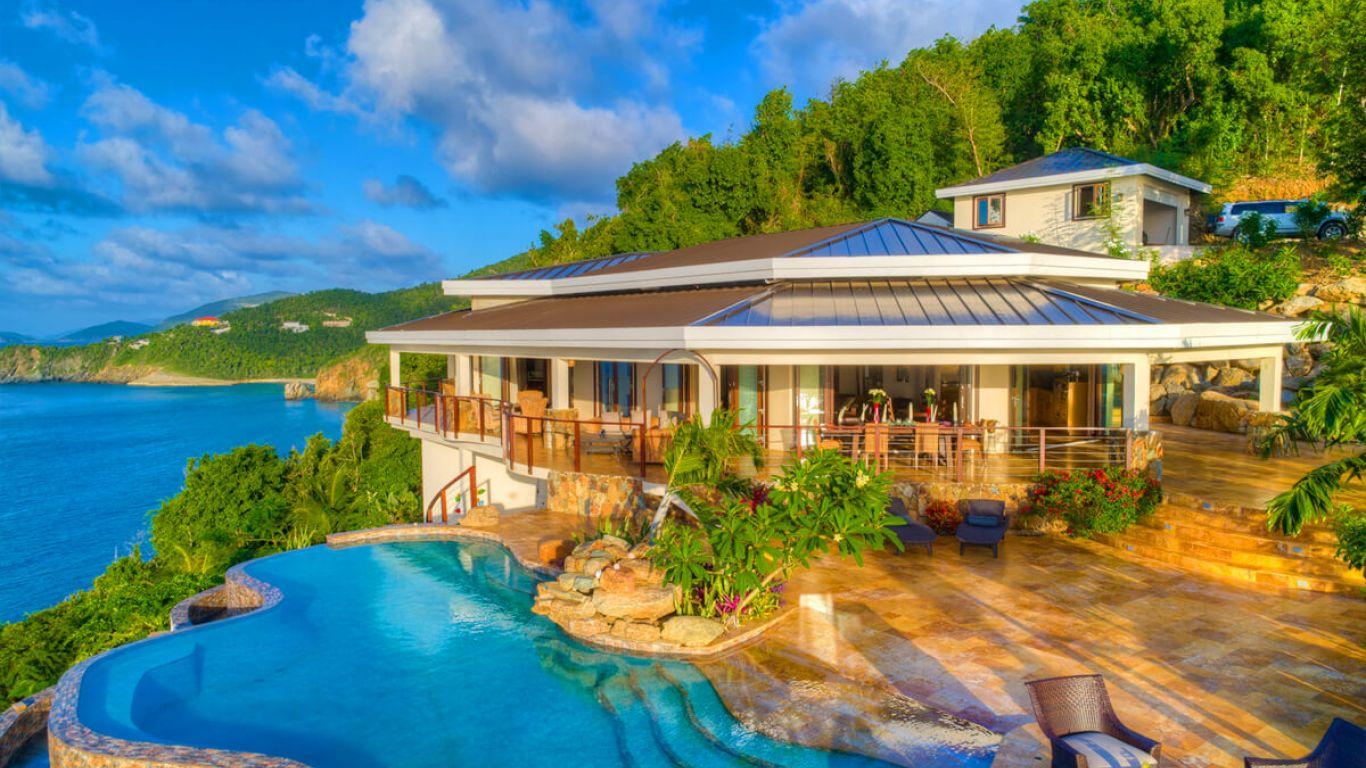 Villa My All | British Virgin Islands