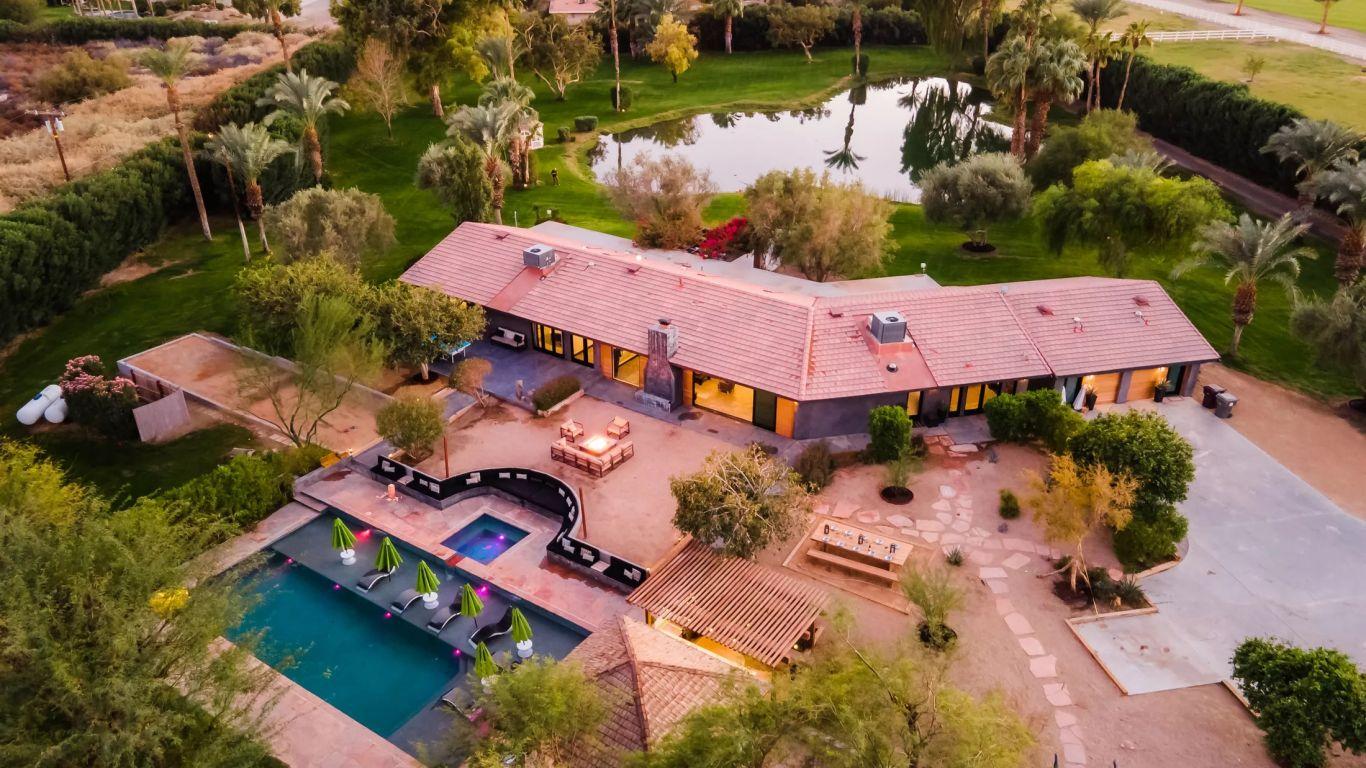 Villa Paradiso | Palm Springs
