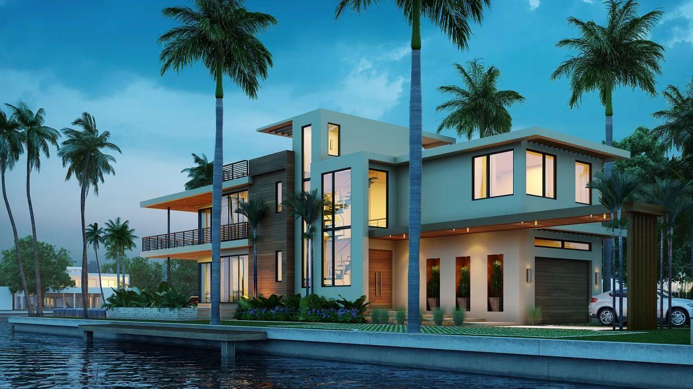 Villa Nadine | Fort Lauderdale