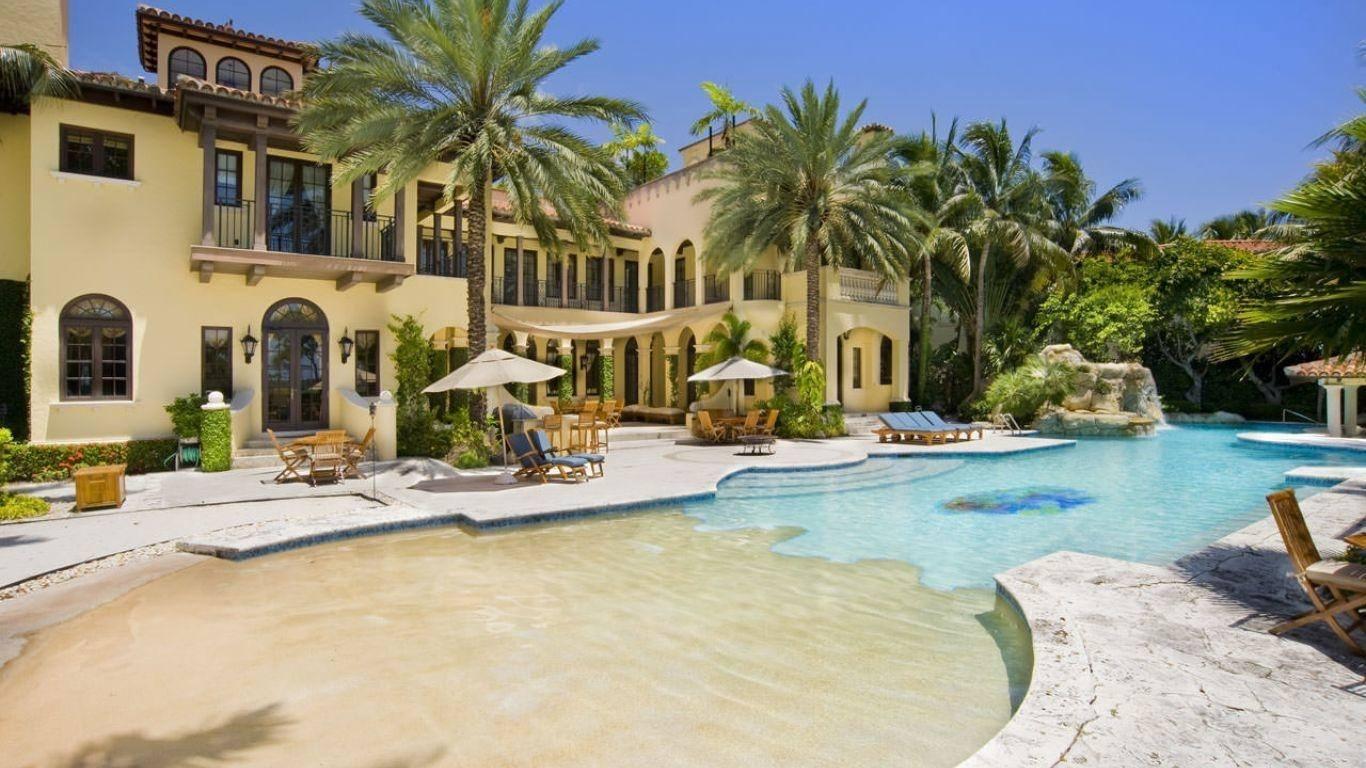 Villa Irene | Miami