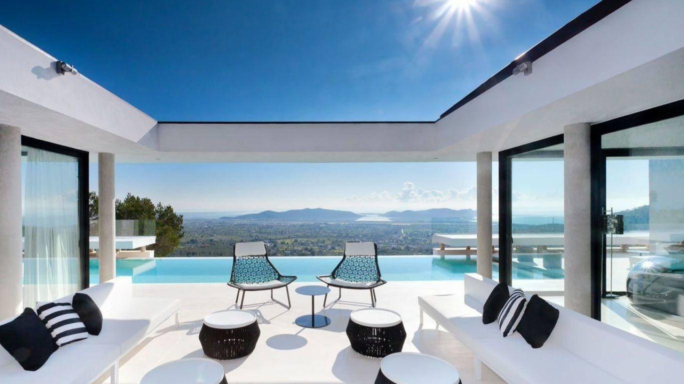 Villa Kasia | Ibiza