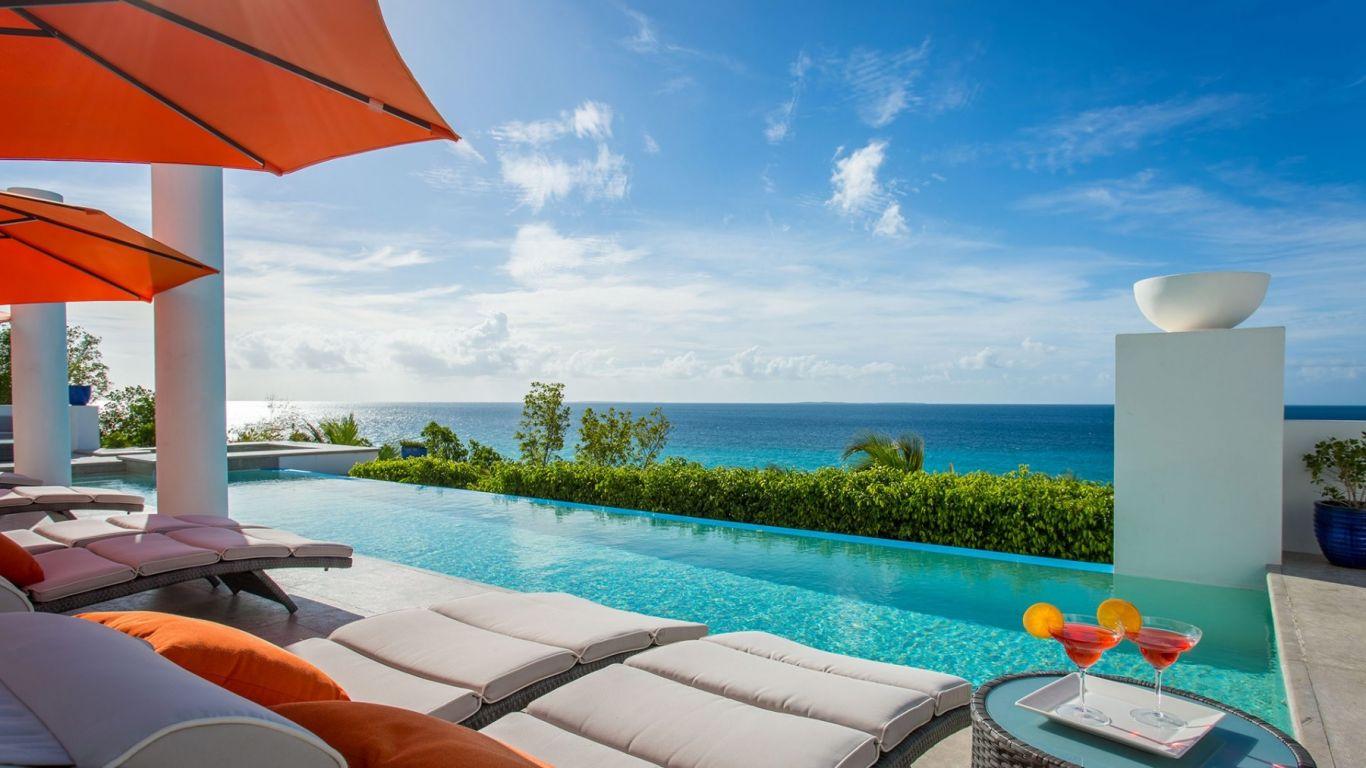 Villa Paige | Anguilla