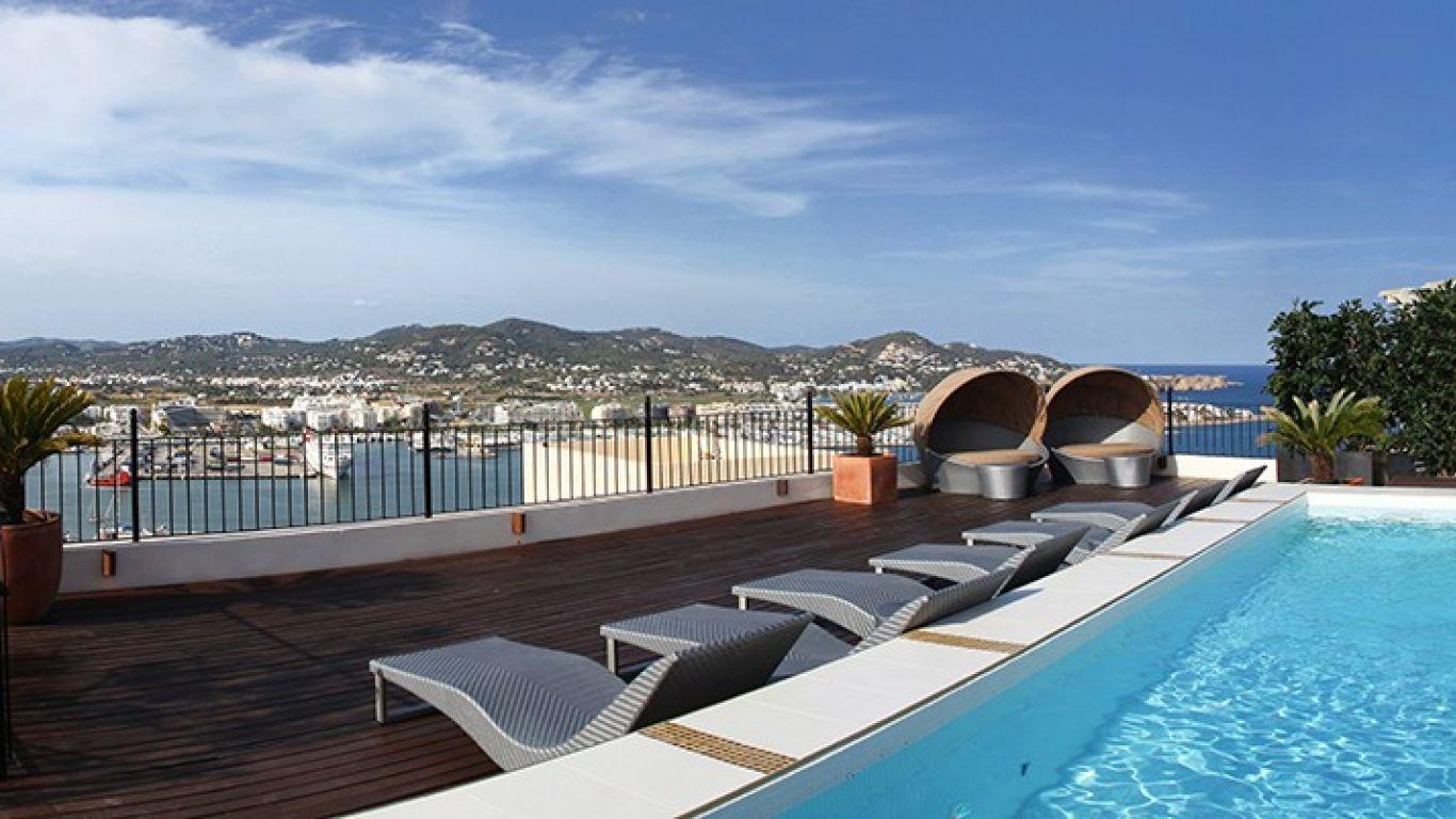 Villa Korra | Ibiza