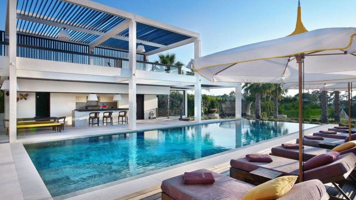 Villa Eugenia | Cannes