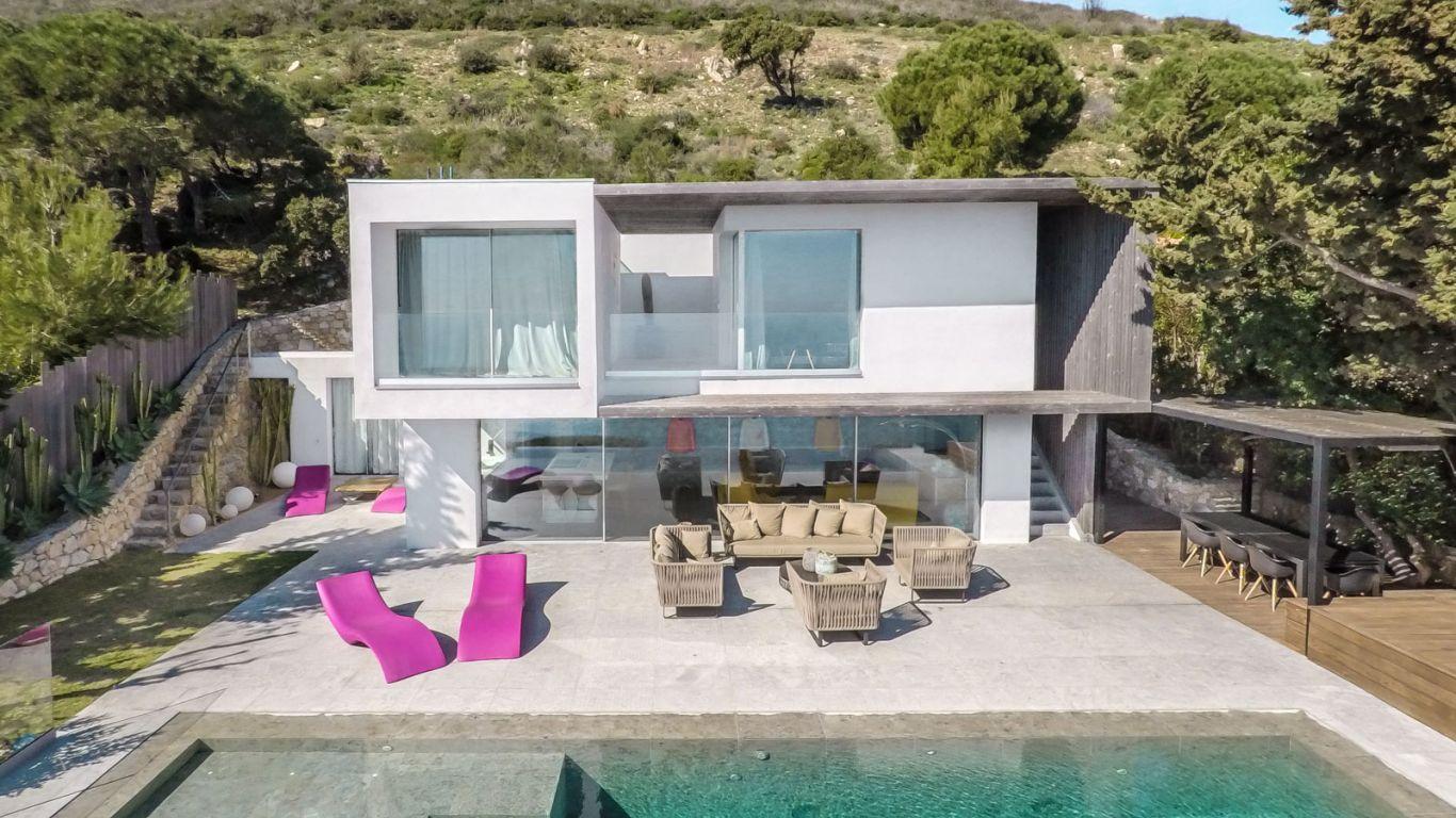 Villa Britney | St. Tropez