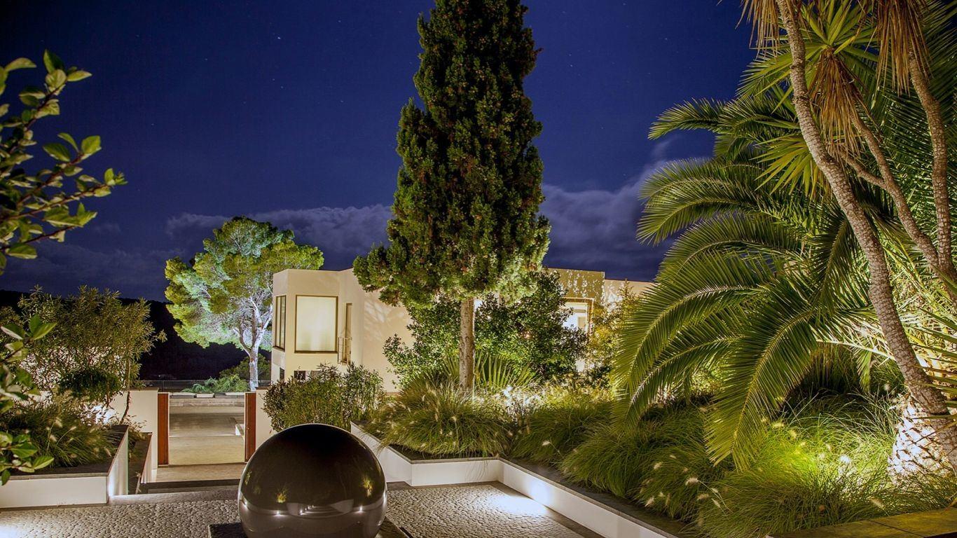 Villa Camila, KM5 Ibiza, Ibiza, Spain