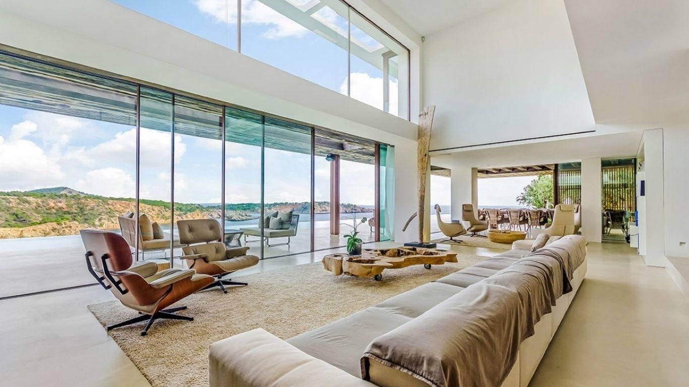 Villa Belen, Vista Alegre, Ibiza, Spain