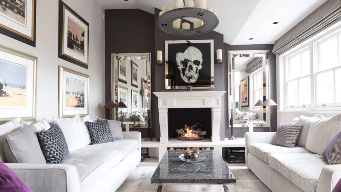 Penthouse Brandon | London