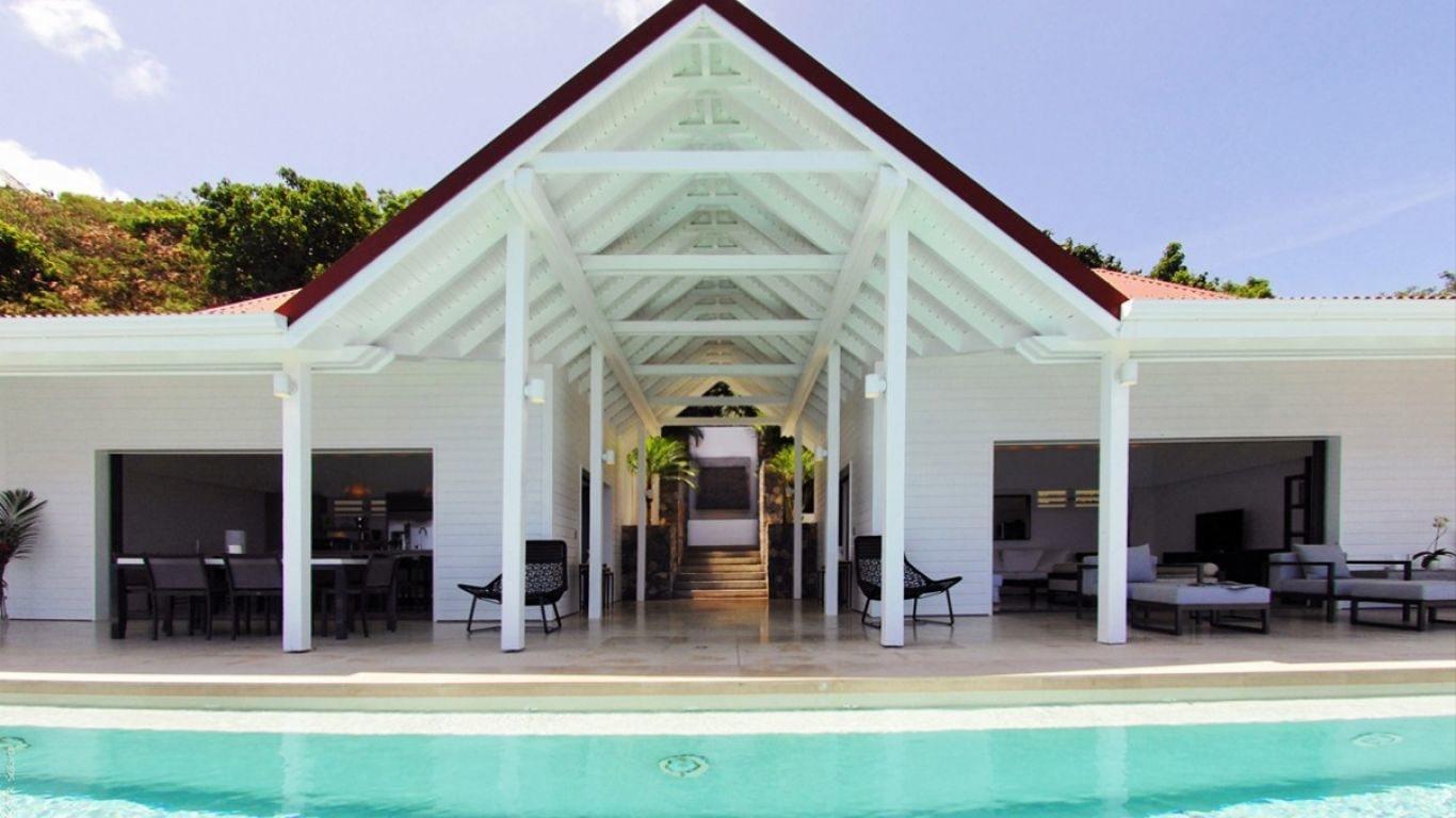 Villa Tala | St. Barth